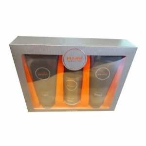 Mark Wright Gift Set Shower Gel 200ml + Deodrant 150ml + Shampoo 200ml