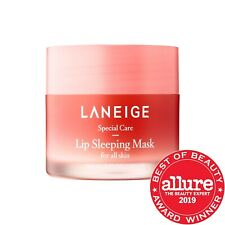 Laneige Lip Sleeping Mask - Berry, 20g UK STOCK GENUINE PRODUCT