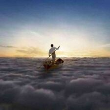 The Endless River by Pink Floyd (CD, Nov-2014, Columbia (USA))