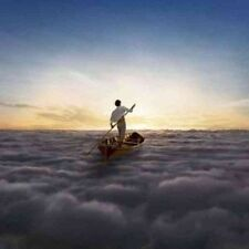 PINK FLOYD ENDLESS RIVER CD NEW digipak case