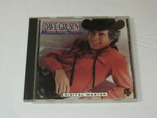 Mountain Dance by Dave Grusin CD 1990 GRP Records Friends and Strangers