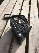 Fujifilm Fuji GF670 schwarz 80mm 3.5 Mittelformat Film Kamera selten