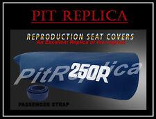 [PRA] HONDA XLR250R XLR250 R 1986 '86 SEAT COVER [HOOLA]