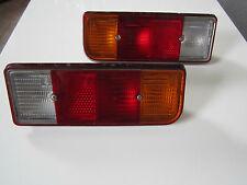 Vauxhall Chevette Rückleuchten ähnlich Kadett C