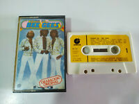 Bee Gees Tiempo de Exitos 1978 Impacto - Cinta Cassette