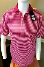 $90 New Polo Golf By Ralph Lauren Mens Performance Classics Polo Shirt Size SM
