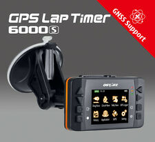 "Qstarz LT-6000S GPS Lap Timer (The new ""GNSS"" model. Just released in Apr 2017)"