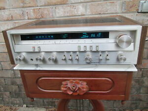 Pioneer SX-3700 Vintage AM / FM Stereo receiver Nice!!