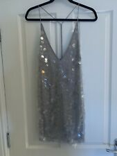 motel rocks sequin dress