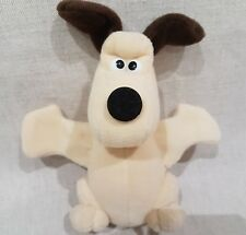 NEW WALLACE AND GROMIT GROMIT FINGER PUPPET