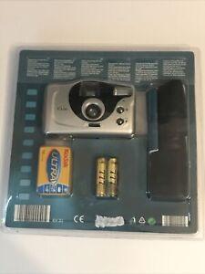 Rare Retro Vintage KH30 Kodak Film Point And Shoot 30mm Camera Sealed Boxed