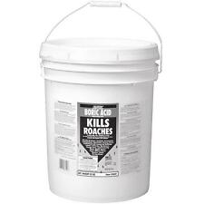 Boric Acid Powder 25 Lbs Roach Killer Powder Flea Powder Palmetto Bug Ant Dust