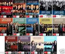 Law And Order SVU - Series Special Victims Unit SEASONS 1 - 14 : NEW DVD