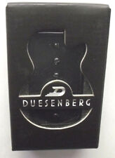 Duesenberg Domino Pickup Puente All Negro