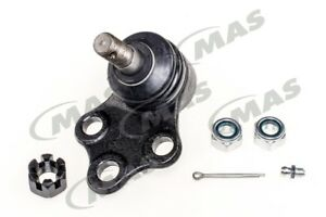 Suspension Ball Joint Front Lower MAS B9371