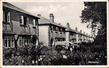 Waresley near St Neots & Sandy. Houses & Car.