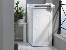 Garofalo Free Roll lavatoio pvc 60x60x84H interno/esterno bianco