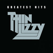 Thin Lizzy : Greatest Hits CD (2004)