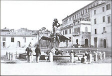 ROMA - PIAZZA BARBERINI (1860 c.a.) - Ed. INTRA MOENIA - 2005