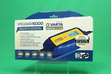 """Varta """"Load 5000 plus"""" 6V und 12..."""