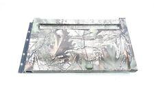 18 Kawasaki Mule 4010 KAF 620 Rear Right Passenger Side  Bed Wall Panel