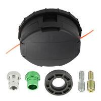 Trimmer Head Kit For STIHL Husqvarna 78890-21001 SRM-266 SRM-266U Speed Feed 450