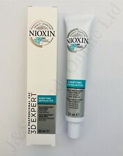 Nioxin 3D Expert Purifying Exfoliator Scalp Recovery Treatment for Flake Removal
