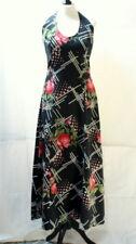 Superbe robe de soirée longue vintage 1960 / 70 t. 38 - 40