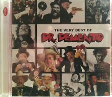 Dr. Demento: The Very Best of Dr. Demento by Dr. Demento (Cd, Feb-2001, Rhino (L