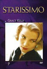 42292/STARISSIMO GRACE KELLY DVD NEUF SOUS BLISTER