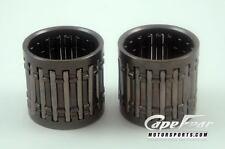 Kawasaki 750 800 *2* Piston Wrist Pin Needle Bearing SXi ZXI PRO SS STS Big Pin