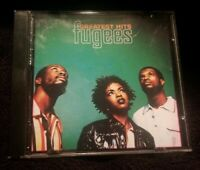 The Fugees Greatest Hits CD