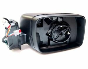 Land Rover Discovery 3 New Genuine Wing Mirror Assembly CRB503140PMA (Right)