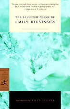 Selected Poems of Emily Dickinson by Emily Dickinson (Paperback, 2000)