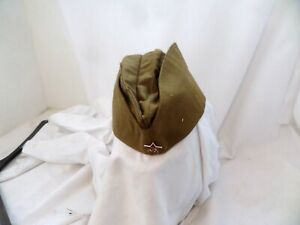 SOVIET RUSSIAN ARMY CAP SIZE 57