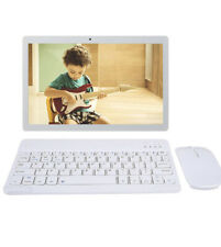 10 Inch Tablet Android 9.0 4gb RAM 64gb ROM - Keyboard Mouse GPS WIFI