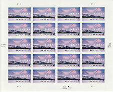 ALASKA STATEHOOD STAMP SHEET -- USA #4374