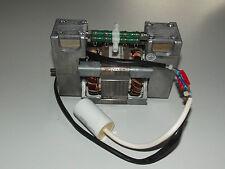 Kompressor / Vakuumpumpe Thomas Rietschle ca. 4bar Druck/ca. - 850mbar Vakuum