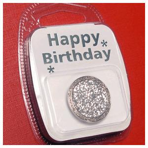 Big Ball Marker - Birthday Sparkle