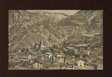 ANDORRA Camillo general view c1930/40s? printed PPC by V Claverol