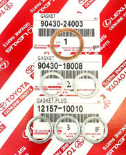 TOYOTA TRANSFER & DIFFERENTIAL GASKET KIT 4RUNNER SEQUOIA TACOMA TUNDRA HILUX