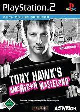 Tony Hawk's American Wasteland von Activision Inc. | Game | Zustand akzeptabel
