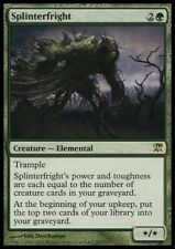 MTG 1x Splinterfright - Innistrad Raro Trample Elemental NM