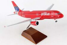 SKR8360 Skymarks Jetblue A320 1:100 FDNY Model Airplane