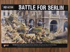 Bolt Action, 2nd Edition: The Battle for Berlin Battle Set