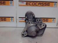 Motor de arranque RENAULT TWINGO II FASE 1 Diesel /R:839066
