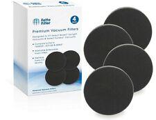Fette Filter – Vacuum Filter Compatible with Bissell 1608225, Pre-Motor Filte...
