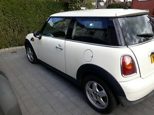 SPARES AND REPAIRS - Non runner Mini One 2009