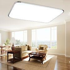 65X43CM  64W LED  Deckenleuchte Badleuchte Deckenlampe   Flurleuchte Kaltweiß