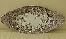 Spode for Williams Sonoma Westbourne Serving Bowl Dish Tray